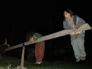 Çatalhöyükte Hıdırellez kutlamaları