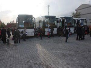 160 öğrenci Konyayı gezecek
