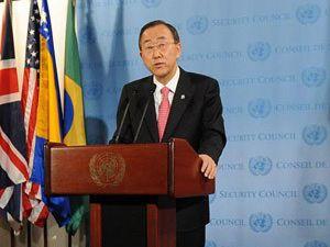 Türkiyede BM-EAGÜ zirvesi