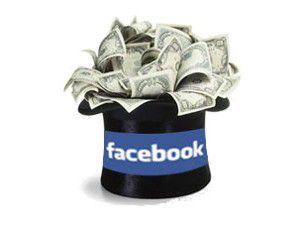 Facebook kullanıcılarına para verecek