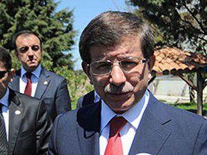 Şiddete karşı ilk imza Türkiyeden