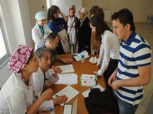 Selçukta Organ Bağışı Konferansı