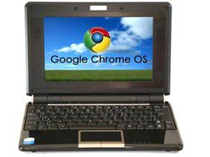 Googledan 20 dolara laptop