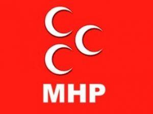 MHP Konya İl Teşkilatı, 7 ilçede kongre yaptı