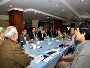 Tasavvuf Anabilim Dalı Toplantısı Konyada yapılıyor