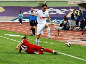Konyaspor 1 - 1 Sivasspor