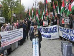 192. haftanın gündemi Filistin