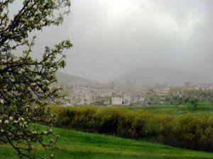 Konyada Karadeniz havası