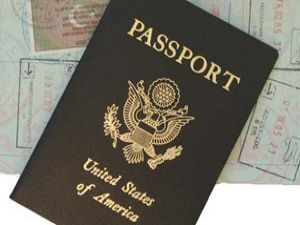 Vizelerden sonra pasaportlar da kalkıyor