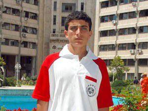 Konyalı sporcu Milli Takıma seçildi