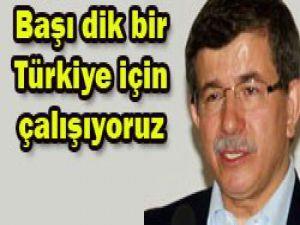 Türkiye, büyük düşünür büyük oynar