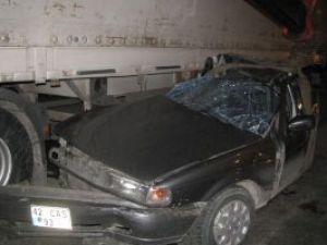 Ilgında trafik kazası: 1 ölü