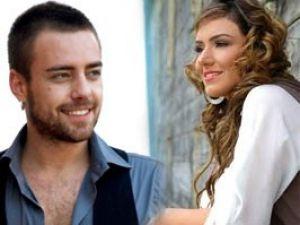 Konyada Murat Dalkılıç ve Sevcan Orhan konseri