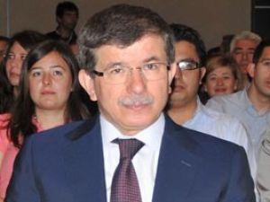 Davutoğlu CHPli aday ile ilgili ne dedi?