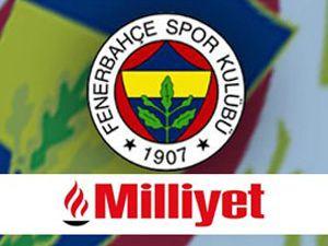 Fenerbahçe-Milliyet savaşı kızışıyor