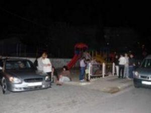 Kütahya ve İzmirde Halk Sokakta