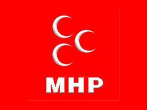 MHPde kaset istifası!