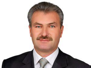 MHPli Belediye Başkanı istifa etti