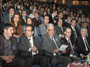 Yerel Ekonomiler Kongresi Konyada