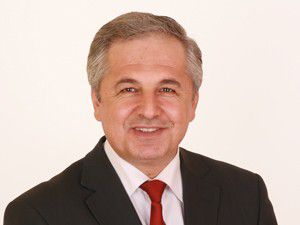 Ercan Uslu yeni görevinde