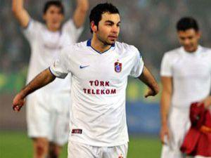 Galatasaray Selçuk İnanla anlaştı