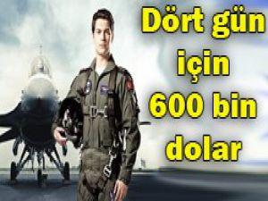 Anadolu Kartalları Konyada uçacak