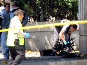 Bisikletli dördüncü saldırı