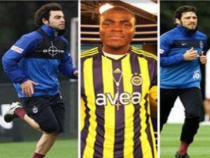 İşte Süper Ligde biten transferler!