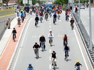 Velesbit-Bisiklet Günü 28 Mayısta