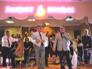 Seydişehir Musiki Derneği 25. yılını kutladı