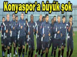 Konyaspora FİFAdan ceza mı geliyor?