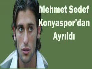 Mehmet Sedefin yeni takımı belli oldu