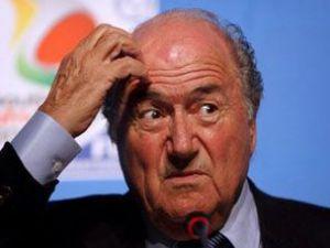 Şimdi de FIFA Başkanına rüşvet soruşturması