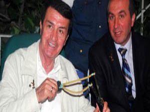 Pamukoğlunun iddiası CHPyi sarsar