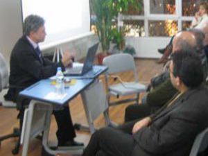 AKTİSAD, sertifikalı Çince öğretecek