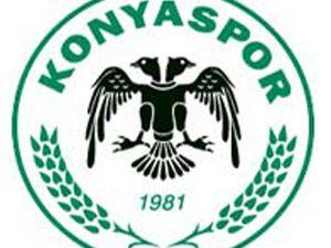 Konyaspor ligi iyice zora soktu