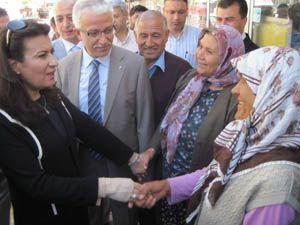MEB Bakanı müjdeyi Konyadan verdi