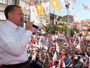 Erdoğan Konyaya geliyor