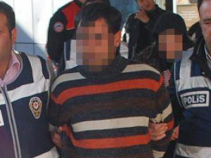 Eski eşinin sevgilisini öldürdü 15 yıl ceza yedi