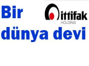 İttifak Holding hedeflerini açıkladı