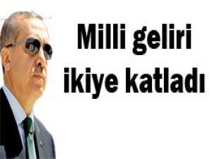 ABD dergisinden Erdoğan analizi