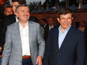 """""""Mübarek gecelerde Konya bir başka oluyor"""""""