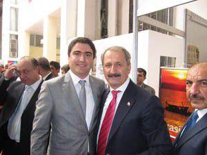 7 kurum Konya-Karaman için el ele verdi