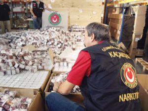 Türkiye sahte üründe rekor kırıyor
