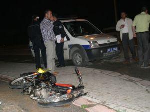17 yaşındaki genç kazada öldü