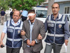 Konyadaki saldırıda 1 kişi öldü