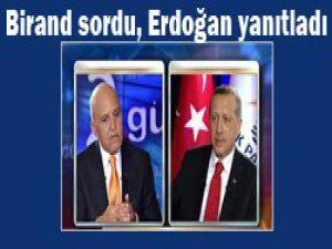 Erdoğanı en çok etkileyen miting;