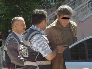 Silahlı saldırı zanlılarından biri tutuklandı