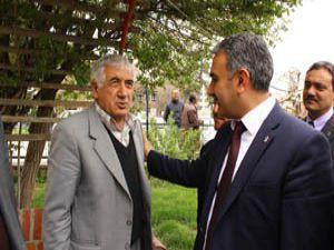 Türkmenoğlu; Yepyeni Anayasa geliyor