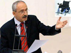 Kılıçdaroğlu Konyada verdiği sözünü tuttu